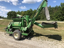 Forage Storage Solutions, LLC - Luxemburg, WI - Baggers For Sale