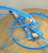 A1 Series II Single Auger Silo Unloader