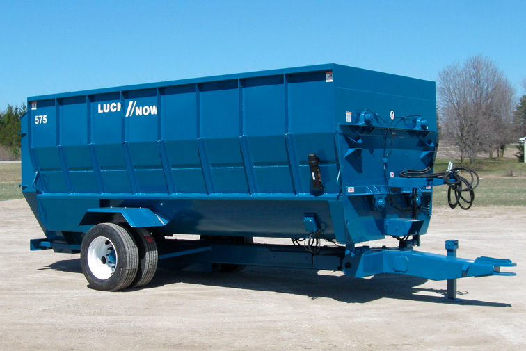 LUCKNOW TMR Mixers :: L&L Sales and Service - Your Cow Comfort ...